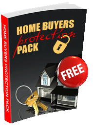 Home Buyers Protection Pack