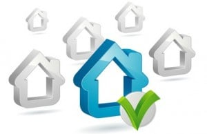 House Tick Icon