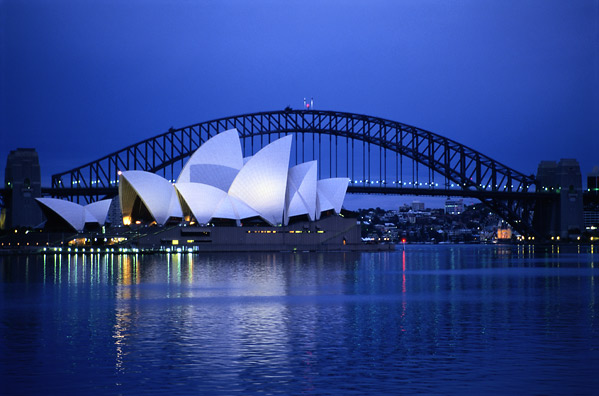 Sydney property investment