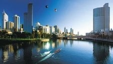 Melbourne property investment market