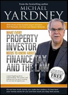 What every property investor