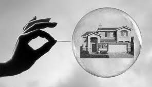 Property markets to collapse