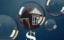 property bubble