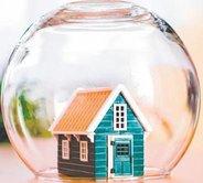 property bubble 2013