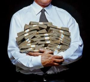hoarding-money
