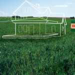 With the supply of vacant residential land
