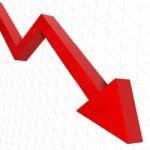 consumer confidence falling