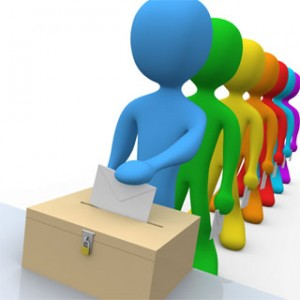 election voting