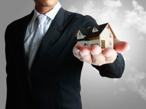 A professional property manager