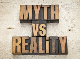 Myth-or-Reality