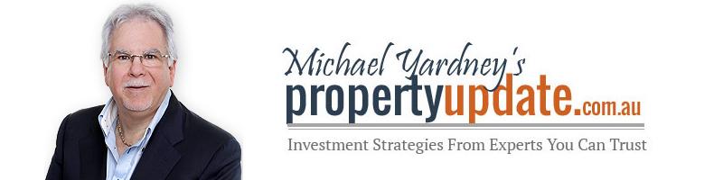 Property Update Header