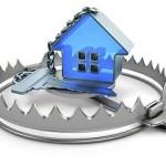 Property is still held