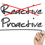 Proactive Reactive
