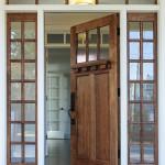 house-open-door