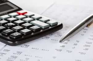 Be diligent with your financial records